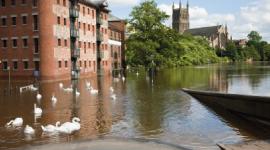 sequential flood testing norfolk