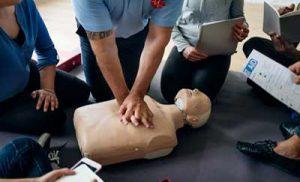 First Aid Training norwich